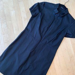 Theory shirt dress. 10.  CB682